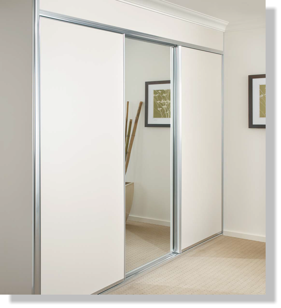 Sliding Robe Doors Rapidglass